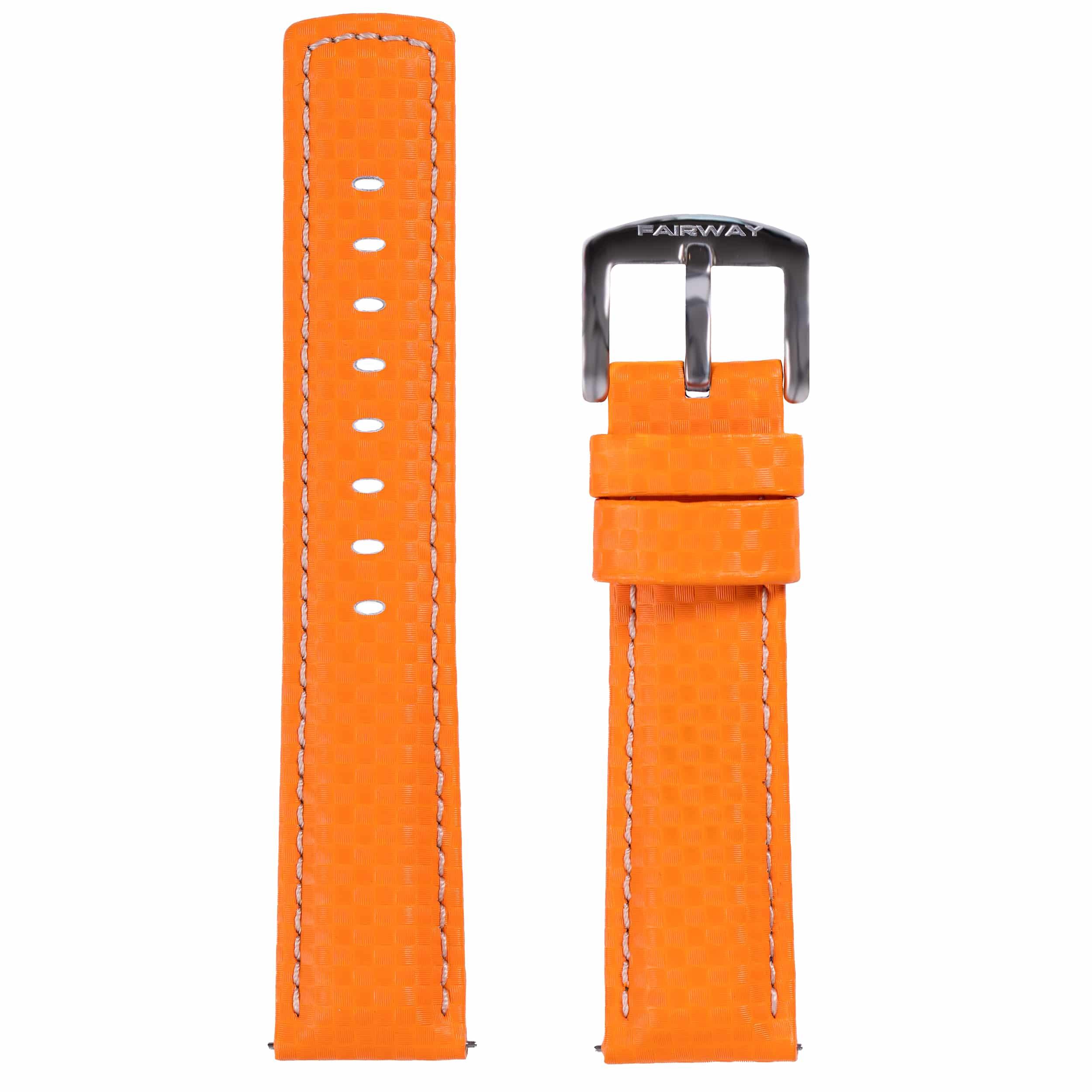 Fairway Watches Putter P01 bracelet FP10/A2/Z5 Le Sport-chic Contemporain