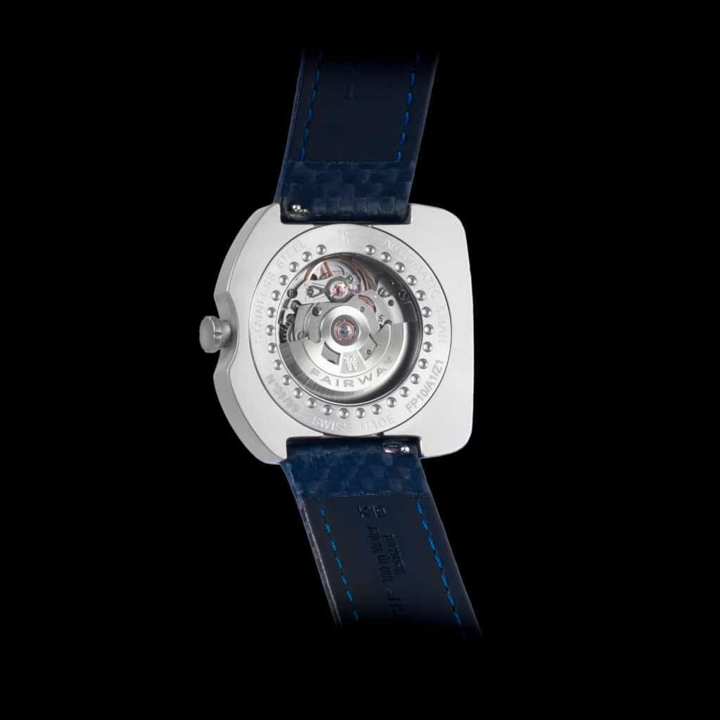 Fairway Watches Putter P01 dos FP10/A1/Z1 La Séduction