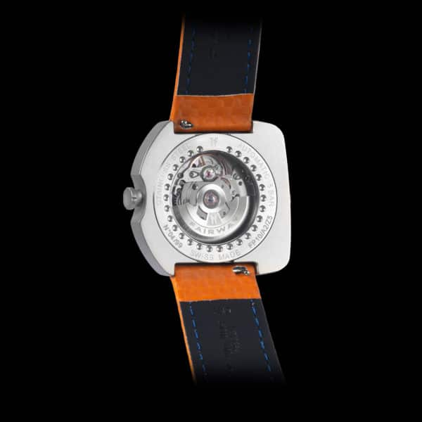 Fairway Watches Putter P01 dos FP10/A2/Z5 Le Sport-chic Contemporain