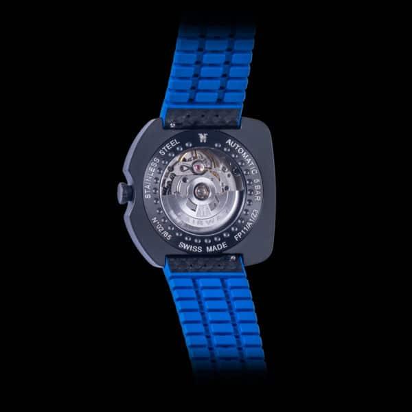 Fairway Watches Putter P01 dos FP11/A1/Z3 L'allure
