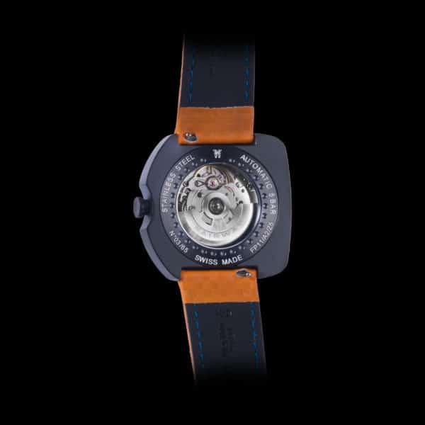 Fairway Watches Putter P01 back FP11/A2/Z5 L'audace