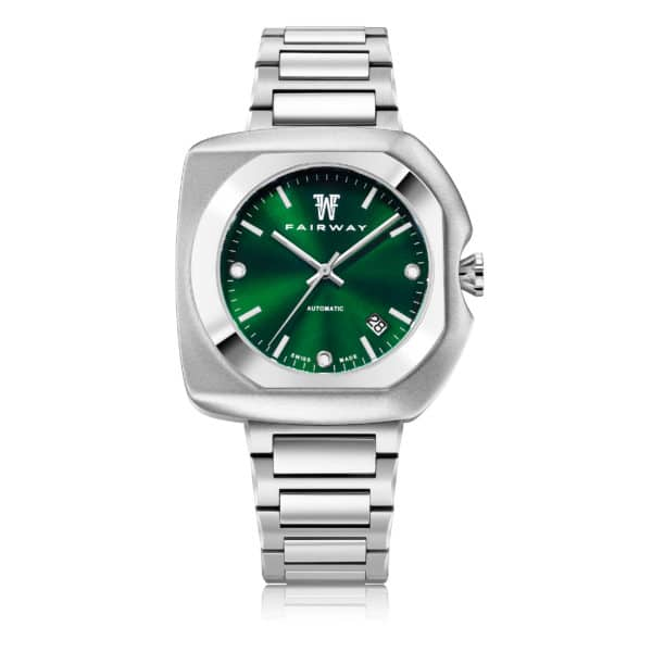 Putter P01 Green Edition FP10-A3-Z6 Fairway Watches
