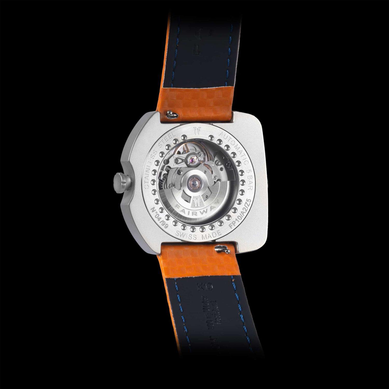 Fairway Watches Putter P01 FP10/A2/Z5 back Le Sport-chic Contemporain